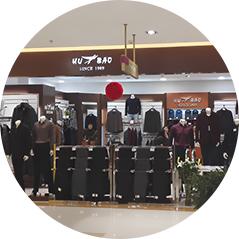 马国良 锡林浩特 购物中心
