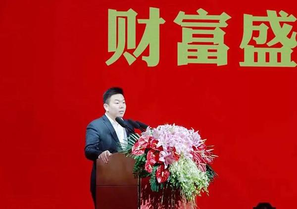 华盖资本创始人董事长许小林